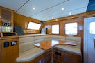 Nordhavn-47 2005-Fusion North Palm Beach-Florida-United States-Pilothouse Berth and Settee-1424001 | Thumbnail