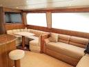 Viking-60 Convertible 2009-Miss Behavin Stuart-Florida-United States-3 Main Salon-1416127 | Thumbnail