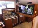 Ocean Yachts-48 Super Sport 1990 -Mount Pleasant-South Carolina-United States-Wet Bar and Entertainment Center-1416594 | Thumbnail