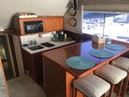 Ocean Yachts-48 Super Sport 1990 -Mount Pleasant-South Carolina-United States-Galley, Breakfast Counter-1416595 | Thumbnail