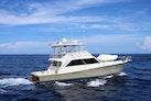 Ocean-Convertible 1989-Coho Ft Lauderdale-Florida-United States-1439834 | Thumbnail
