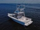 Blackfin-29 Combi Custom 1989-Split Decision Davis Islands-Florida-United States-1989 Blackfin 29 Transom-1426179 | Thumbnail