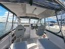 Blackfin-29 Combi Custom 1989-Split Decision Davis Islands-Florida-United States-1989 Blackfin 29 Helm Seating-1426185 | Thumbnail