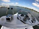 Blackfin-29 Combi Custom 1989-Split Decision Davis Islands-Florida-United States-1989 Blackfin 29 Bridge Helm-1426187 | Thumbnail