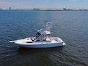 Blackfin-29 Combi Custom 1989-Split Decision Davis Islands-Florida-United States-1989 Blackfin 29 Port Profile-1426177 | Thumbnail