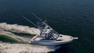 Blackfin-29 Combi Custom 1989-Split Decision Davis Islands-Florida-United States-1989 Blackfin 29  Running-1426173 | Thumbnail