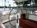 Little Harbor-53 1988-BLUE STAR Cambridge-Maryland-United States-Blue Star Cockpit-1423881 | Thumbnail