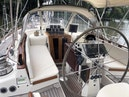 Little Harbor-53 1988-BLUE STAR Cambridge-Maryland-United States-Blue Star Cockpit Looking Fwd.-1423882 | Thumbnail