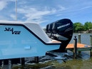 SeaVee-390B Center Console 2019-No Whey Toms River-New Jersey-United States-Transom-1424926 | Thumbnail