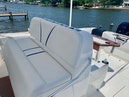 SeaVee-390B Center Console 2019-No Whey Toms River-New Jersey-United States-Helm Seat-1424915 | Thumbnail