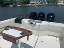 SeaVee-390B Center Console 2019-No Whey Toms River-New Jersey-United States-Cockpit-1424922 | Thumbnail