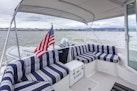 Back Cove-37 Express 2010-ADVENTURUS Bellingham-Washington-United States-Aft Deck-1425927 | Thumbnail