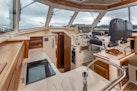 Back Cove-37 Express 2010-ADVENTURUS Bellingham-Washington-United States-Helm-1443923 | Thumbnail