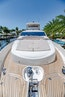 Sunseeker-Motor Yacht 2014-Full Circle Fort Lauderdale-Florida-United States-3 Foredeck Looking Aft-1430520 | Thumbnail