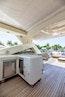 Sunseeker-Motor Yacht 2014-Full Circle Fort Lauderdale-Florida-United States-35 Flybridge Wet Bar And Seating-1430550 | Thumbnail