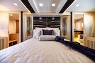 Sunseeker-Motor Yacht 2014-Full Circle Fort Lauderdale-Florida-United States-16 Master Suite View From Bulkhead With Closet To Stbd, Head To Port-1430533 | Thumbnail