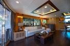 Sunseeker-Motor Yacht 2014-Full Circle Fort Lauderdale-Florida-United States-6 Main Salon View To Port-1430523 | Thumbnail