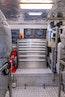 Sunseeker-Motor Yacht 2014-Full Circle Fort Lauderdale-Florida-United States-46 Engine Room Tool Cabinet-1430557 | Thumbnail