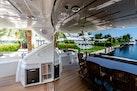 Sunseeker-Motor Yacht 2014-Full Circle Fort Lauderdale-Florida-United States-5 Aft Deck Door To Salon-1430522 | Thumbnail