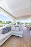 Sunseeker-Motor Yacht 2014-Full Circle Fort Lauderdale-Florida-United States-34 Flybridge Deck Seating-1430549 | Thumbnail