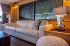 Sunseeker-Motor Yacht 2014-Full Circle Fort Lauderdale-Florida-United States-8 Salon Seating To Port-1430525 | Thumbnail