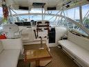 Ocean Yachts-40 Express 2001-Alexa Corinne Long Island-New York-United States-Helm Deck  -1430759 | Thumbnail