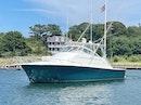 Ocean Yachts-40 Express 2001-Alexa Corinne Long Island-New York-United States-Port Bow-1470863 | Thumbnail