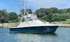 Ocean Yachts-40 Express 2001-Alexa Corinne Long Island-New York-United States-Main Profile   Starboard-1470861 | Thumbnail