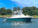 Ocean Yachts-40 Express 2001-Alexa Corinne Long Island-New York-United States-Starboard Profile-1470868 | Thumbnail