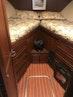 Hatteras-Motor Yacht 1986-Seaview Miami-Florida-United States-Forward Stateroom-1432716 | Thumbnail