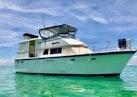 Hatteras-Motor Yacht 1986-Seaview Miami-Florida-United States-Main Profile-1435748 | Thumbnail