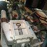 Hatteras-Motor Yacht 1986-Seaview Miami-Florida-United States-Engine Room-1432725 | Thumbnail