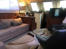 Hatteras-Motor Yacht 1986-Seaview Miami-Florida-United States-Salon and Galley-1432711 | Thumbnail