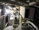 Hatteras-Motor Yacht 1986-Seaview Miami-Florida-United States-Engine Room-1432723 | Thumbnail