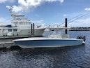 Jupiter-32 FS 2012-Long Story Stuart-Florida-United States-Port Side at the dock-1432939   Thumbnail