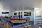 Feadship 1992-NEVER ENOUGH Nassau-Bahamas-Aft Deck-1434186 | Thumbnail