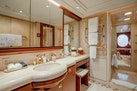 Feadship 1992-NEVER ENOUGH Nassau-Bahamas-Master Bath-1434174 | Thumbnail