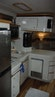 Sea Ray-500 Sundancer 1996-Fifty Shades Red Wing-Minnesota-United States-Galley with Icemaker-1432952 | Thumbnail