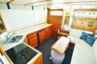 Nordic Tugs-32 Pilothouse 2002-Details Stuart-Florida-United States-Galley Overview W Settee-1433252 | Thumbnail