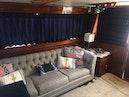 Post-Convertible 1979-Businesss Stuart-Florida-United States-Main Salon Settee to Starboard-1434342 | Thumbnail
