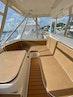 Ocean Yachts-SS 2005-Whiskey & Wine Stuart-Florida-United States-Flybridge Forward Seating to starboard-1434585 | Thumbnail