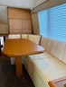 Ocean Yachts-SS 2005-Whiskey & Wine Stuart-Florida-United States-Dinette to Starboard-1434559 | Thumbnail