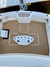 Ocean Yachts-SS 2005-Whiskey & Wine Stuart-Florida-United States-Cockpit Viewed from Flybridge-1434593 | Thumbnail