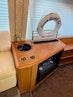 Ocean Yachts-SS 2005-Whiskey & Wine Stuart-Florida-United States-Salon Wet Bar-1434555 | Thumbnail