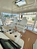 Ocean Yachts-SS 2005-Whiskey & Wine Stuart-Florida-United States-Helm Chairs-1434591 | Thumbnail