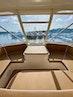 Ocean Yachts-SS 2005-Whiskey & Wine Stuart-Florida-United States-Flybridge Forward Seating-1434584 | Thumbnail
