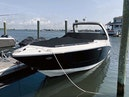 Monterey-328 Super Sport 2016 -Margate-New Jersey-United States-Profile  Port Bow-1436620 | Thumbnail