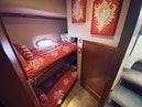 Silverton-Convertible 2004-Cant Buy Time Cape May-New Jersey-United States-Guest Bunk Stateroom-1438284 | Thumbnail