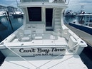 Silverton-Convertible 2004-Cant Buy Time Cape May-New Jersey-United States-Cockpit-1439986 | Thumbnail