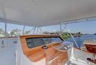 Merritt-Sportfish 2013-III AMIGOS Pompano Beach-Florida-United States-Flybrige Helm-1441326   Thumbnail